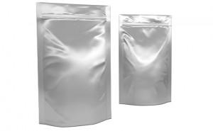 Foil Gusset Bags