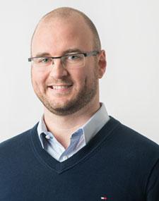 Matt O'Donnell