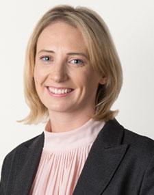 Joanne McAllister